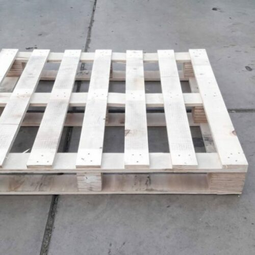 Hout Pallet