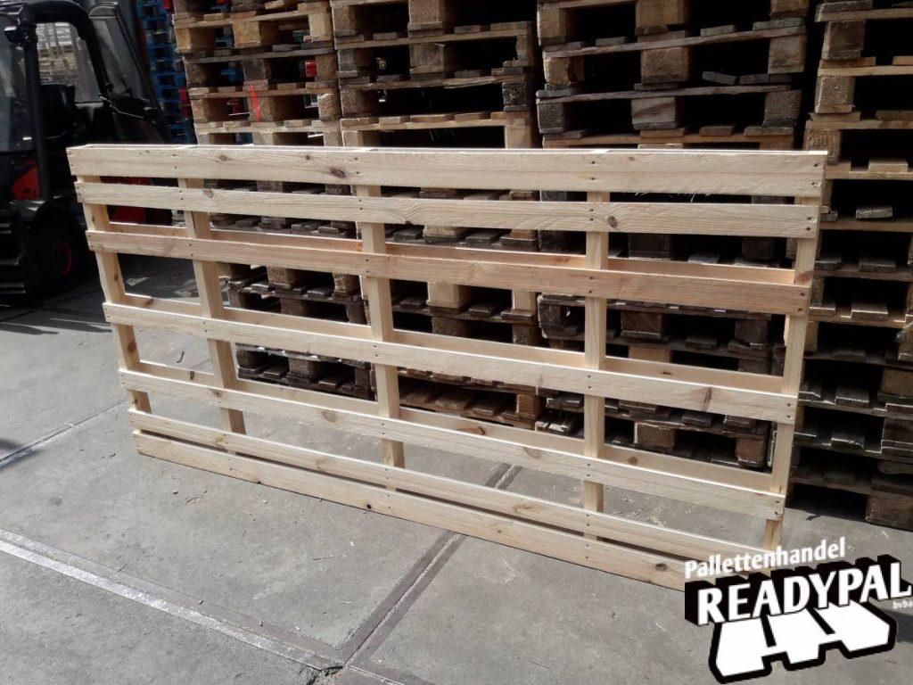 Readypal palettenhandel