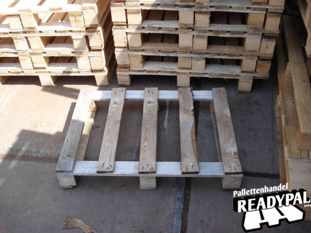 Verkoop van balkpaletten bij readypal