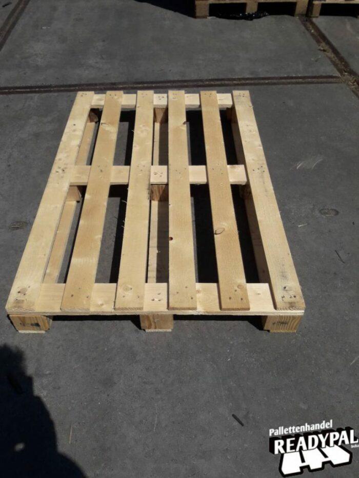 Blokpalletten van hoge kwaliteit